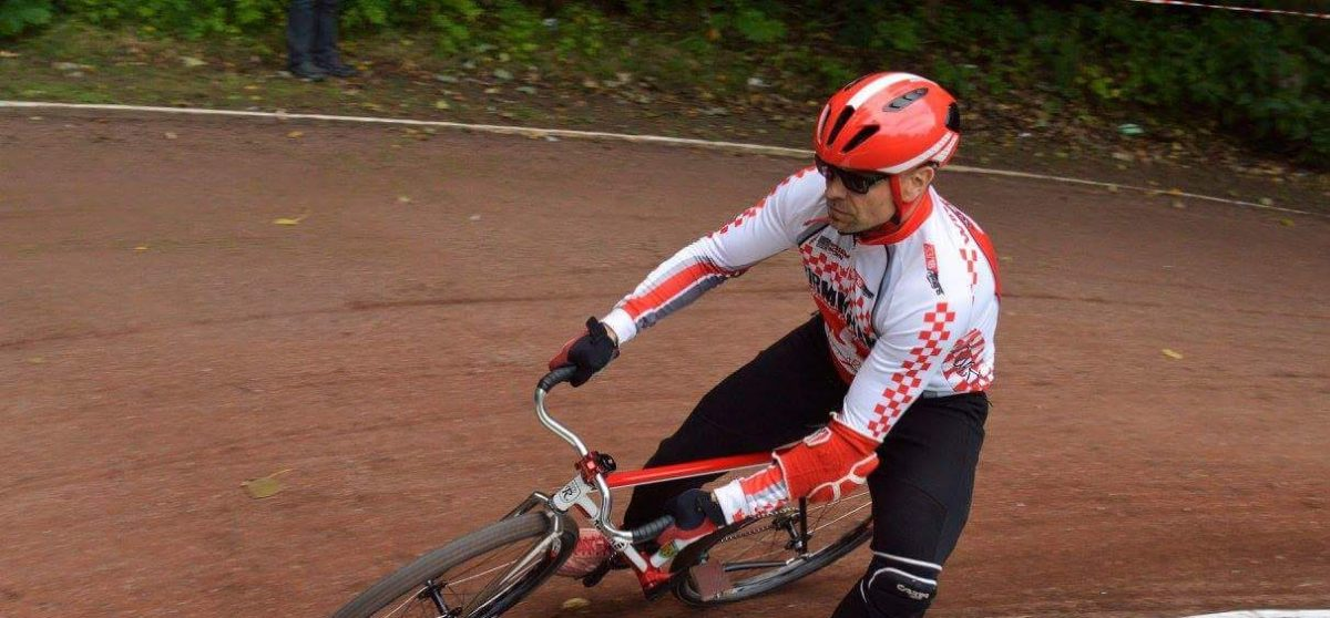 CLUB NEWS: Winwood misses out on Eurovets podium