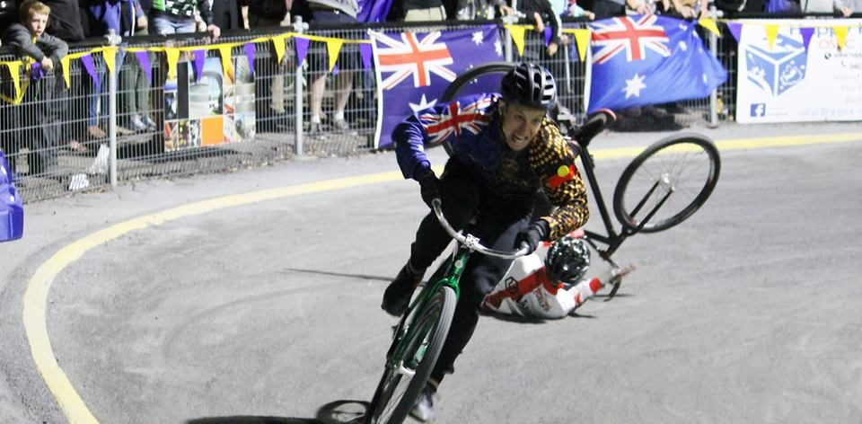 MATCH REPORT: Australia world champions in last lap drama