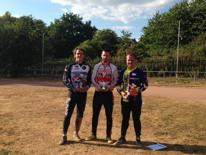 MATCH REPORT: Four winners for Birmingham in Midland Riders Championships