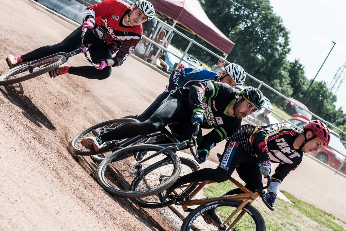 WEEKEND PREVIEW: Elite GP Round 2, The Laurels plus regional racing