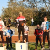 RESULTS: Ade Gale Laurels