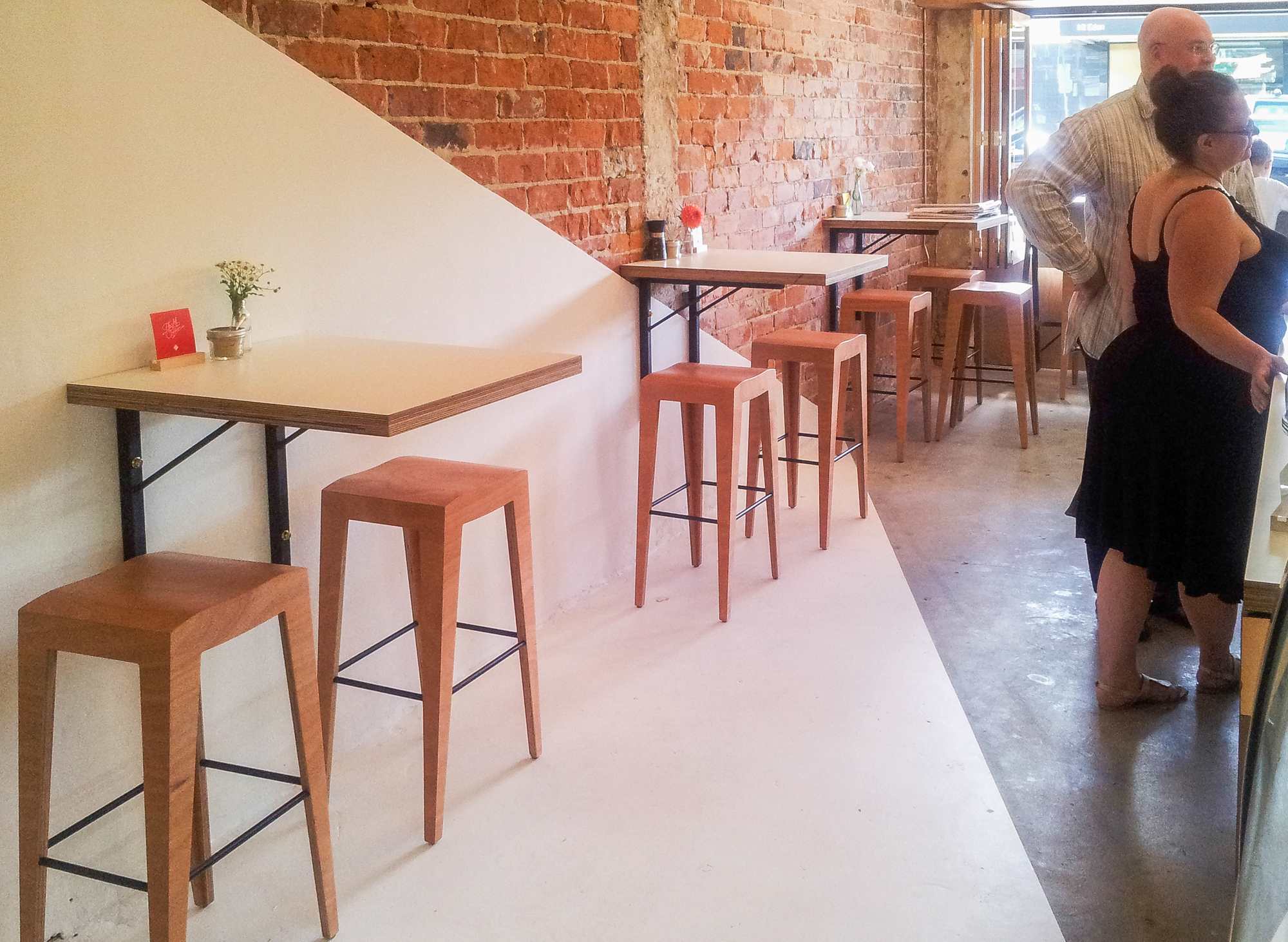 Rad Great Design Coffee And Vietnamese Food In Auckland