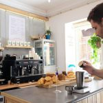 Mia Coffee Shop A Tiny Little Cafe Brings Specialty To Malaga Spain