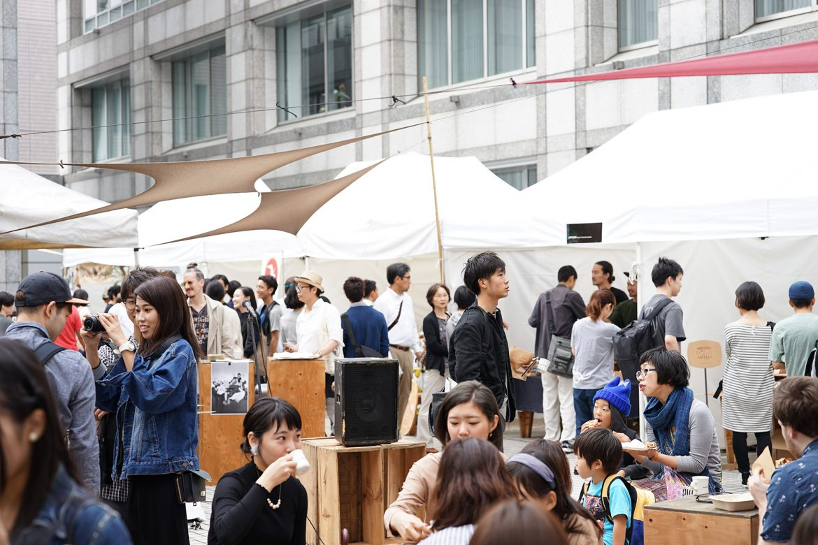 A Celebration Of Specialty At The Tokyo Coffee Festival