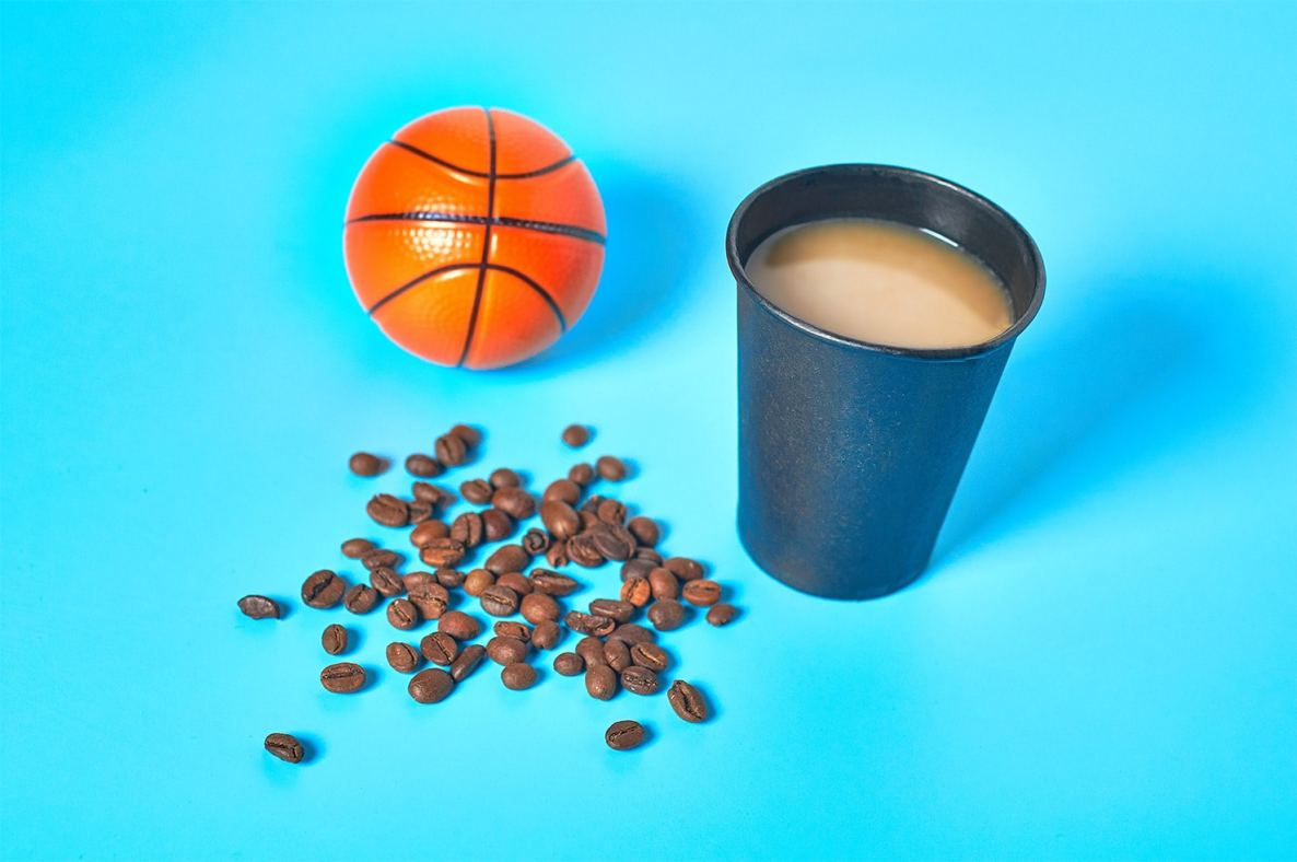 Basketball Coffee