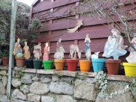 Garden Crèche.