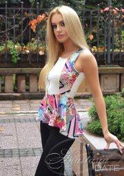 pic bulgarian woman plamena
