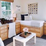 33 Awesome College Bedroom Decor Ideas And Remodel (19)