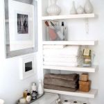 33 Fantastic Bathroom Storage Decor Ideas And Remodel (25)