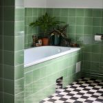 33 Fantastic Bathroom Tile Design Ideas (1)