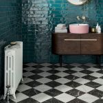 33 Fantastic Bathroom Tile Design Ideas (16)
