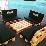 33 Ideas For Mini Pallet Coffee Table (11)