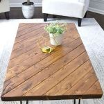 33 Ideas For Mini Pallet Coffee Table (22)