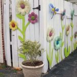 33 Ideas For Pallet Fence (11)