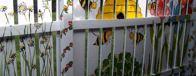 33 Ideas For Pallet Fence (14)