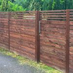 33 Ideas For Pallet Fence (16)