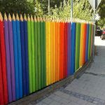33 Ideas For Pallet Fence (21)