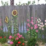 33 Ideas For Pallet Fence (26)
