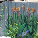 33 Ideas For Pallet Fence (36)