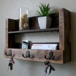 33 Ideas For Pallet Key Rack (12)