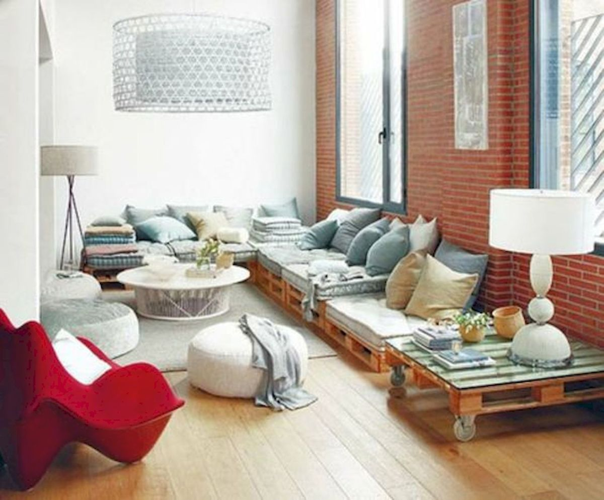 33 Ideas For Pallet Sofa (5)