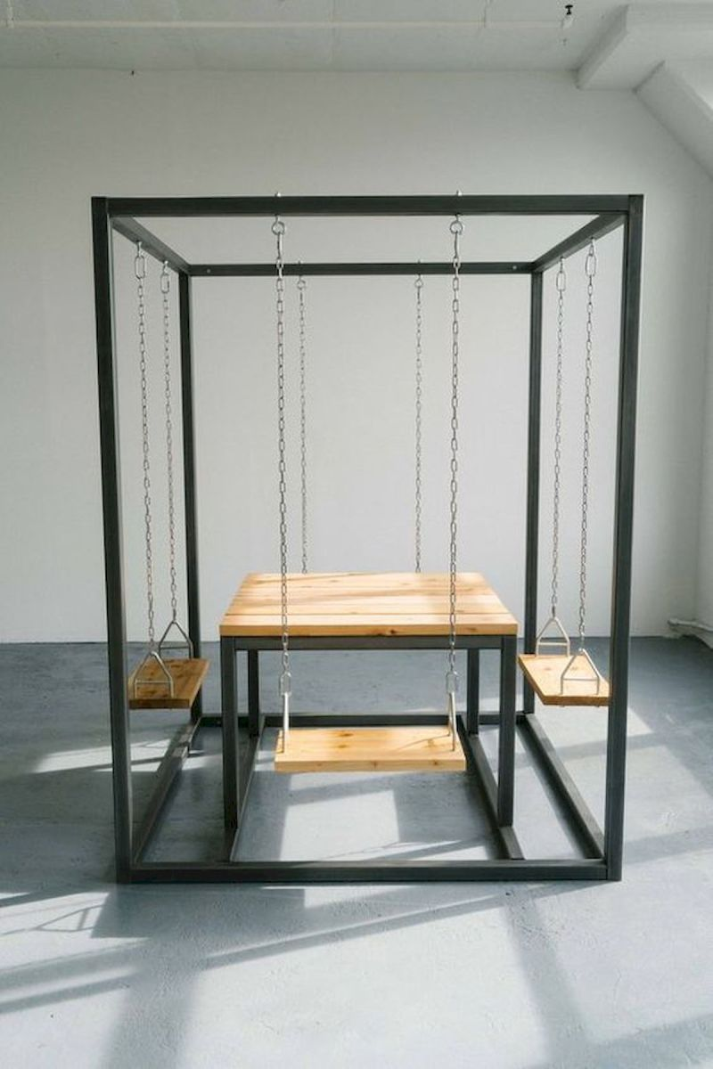 33 Ideas For Pallet Swings (13)