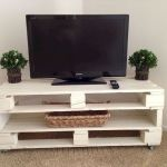 33 Ideas For Pallet TV Stand (22)