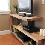 33 Ideas For Pallet TV Stand (30)