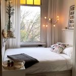 33 Ideas For Small Apartment Bedroom (20)