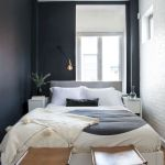 33 Ideas For Small Apartment Bedroom (3)