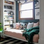 33 Ideas For Small Apartment Bedroom College (50)