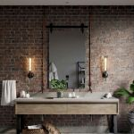 33 Best Industrial Style Bathrooms Ideas (22)