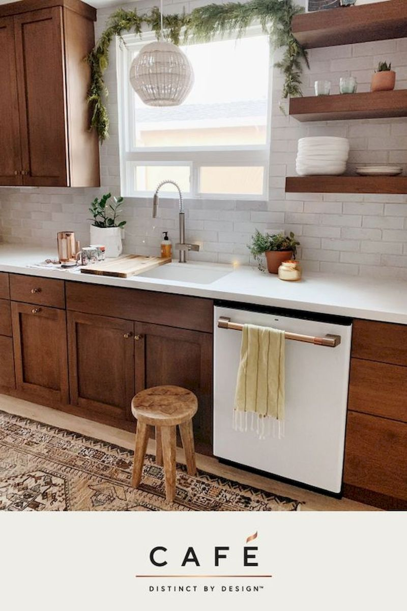 33 Best DIY Kitchen Cabinets Ideas (20)