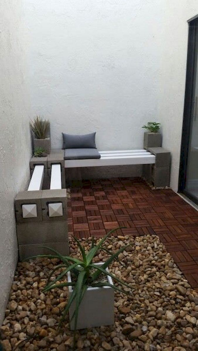 33 Best DIY Patio Furniture Ideas (26)