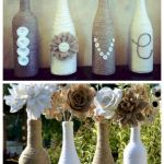 33 Best DIY Vase Ideas (28)
