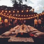 33 Best Outdoor Summer Party Decoration Ideas (1)