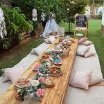 33 Best Outdoor Summer Party Decoration Ideas (17)