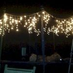 33 Best Outdoor Summer Party Lighting Ideas (10)