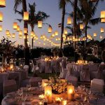 33 Best Outdoor Summer Party Lighting Ideas (11)
