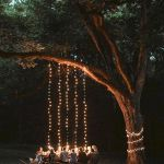 33 Best Outdoor Summer Party Lighting Ideas (28)