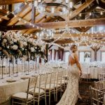 33 Best Wedding Decorations Indoor Ideas for Summer (20)