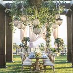 33 Best Wedding Decorations Outdoor Ideas for Summer (16)