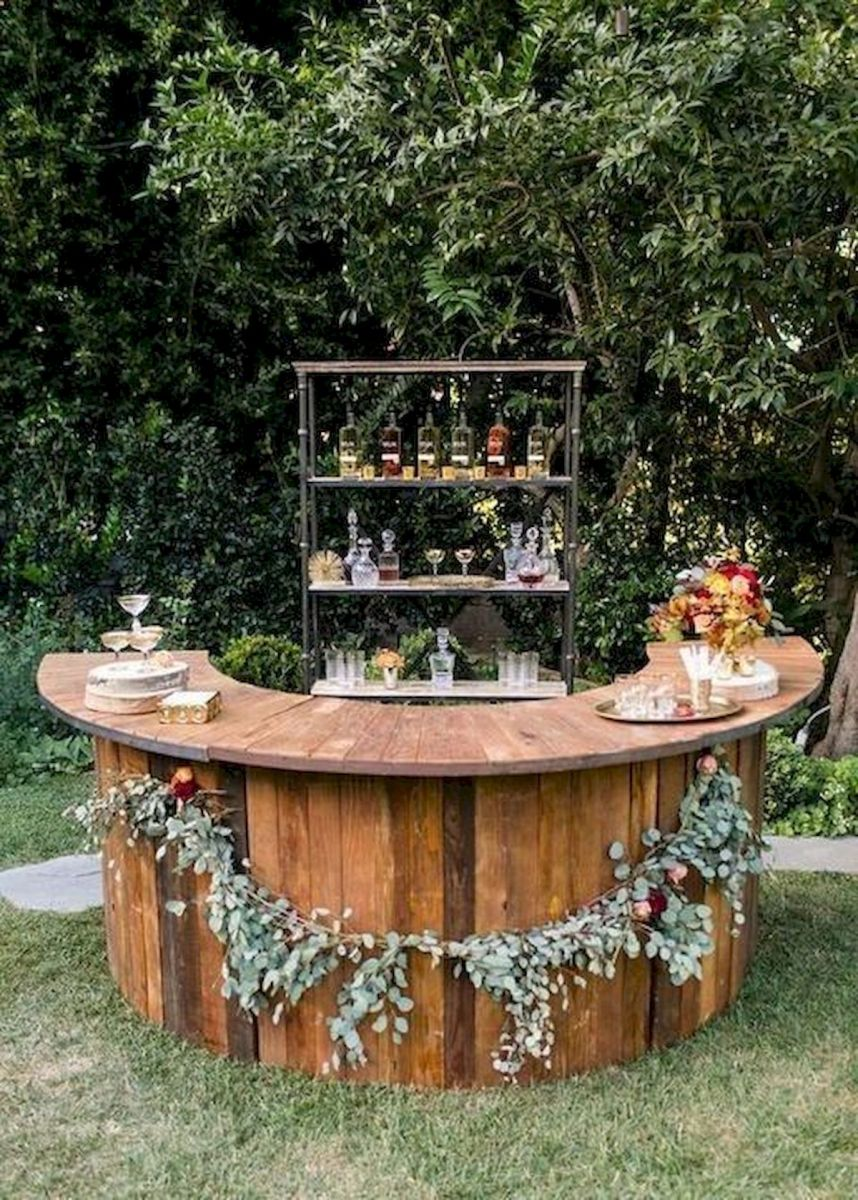 33 Best Wedding Decorations Outdoor Ideas for Summer (9)
