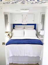 33 of the Best RV Bedroom Ideas (19)