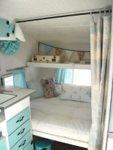 33 of the Best RV Bedroom Ideas (21)