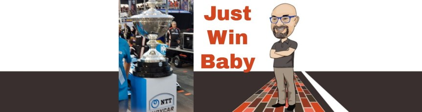 IndyCar points with 2 races to go.