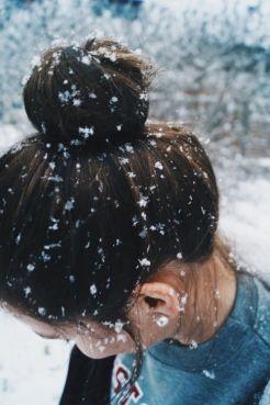 Dreaming in the Winter Wonderland