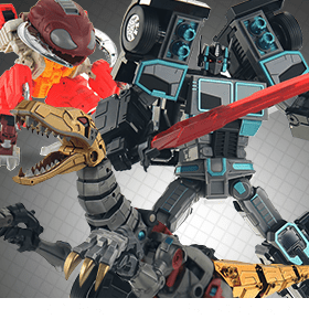 NEW THIRD PARTY