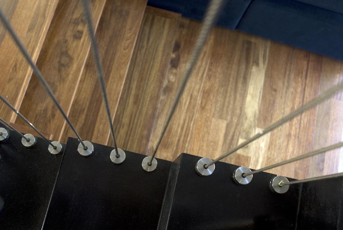 escalera para un arquitecto  33kg