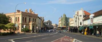 King_Street_Newtown